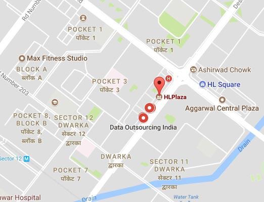 Jewellery Store in Sector 12, Dwarka, New Delhi - CaratLane com