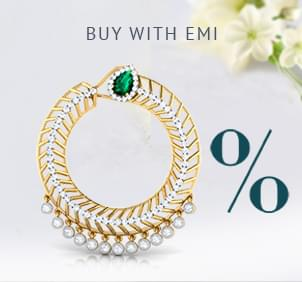 Buy Jewellery on EMI