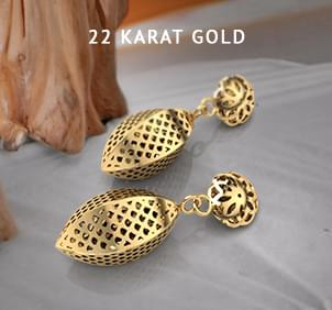22 Kt Yellow Gold Jewellery